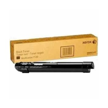 Toner originale Nero Xerox WC 7120 7125 7220 7225