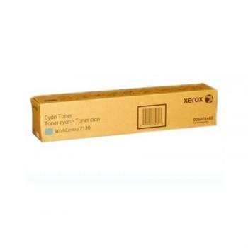 Toner originale Ciano per Xerox WC 7120 7125 7220 7225