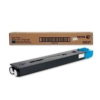 Toner originale Ciano Xerox Docucolor 550 560 570