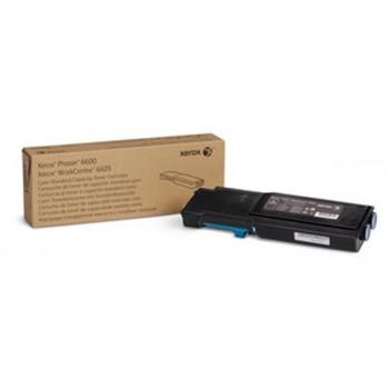 Toner originale Ciano Xerox  Phaser 6600 WC 6605