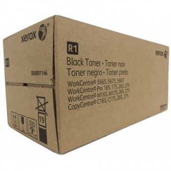 Toner originale nero Xerox WC 5665 5675 5775 5790