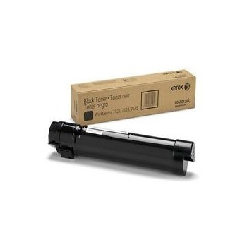 Toner originale Nero Xerox WC 7425 7428 7435