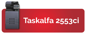 Depliant - Kyocera Taskalfa 2553ci