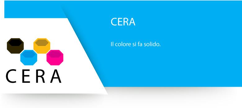 Categoria - Cera / Inchiostro Solido