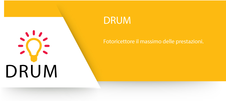 Categoria - Drum / Fotoricettore