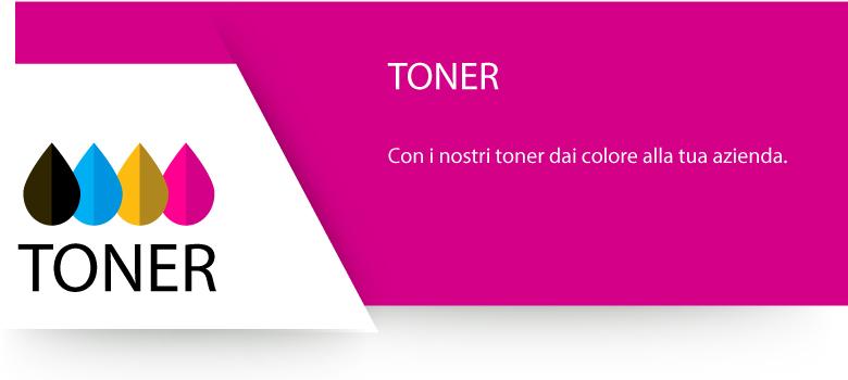 Categoria - Toner