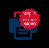 """Vendita & Noleggio """"Nuovo"""""""