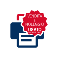 """Vendita & Noleggio """"Usato come Nuovo"""""""