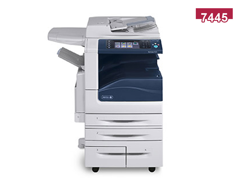 Xerox workcentre 7545