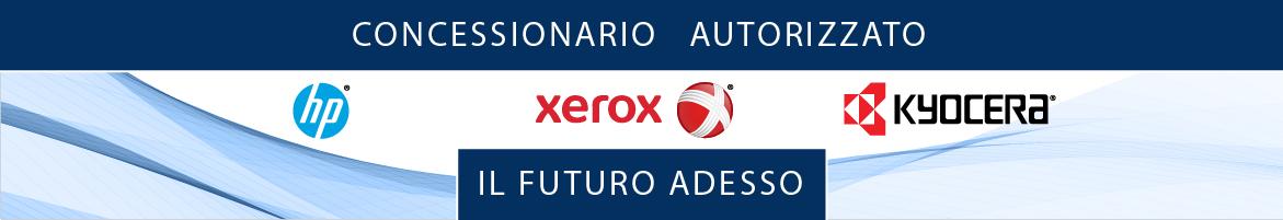 General Line concessionario Xerox
